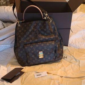 💯 authentic Louis Vuitton Handbag